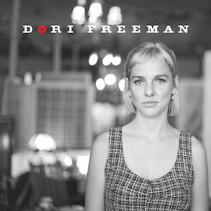 Dori Freeman on MetroMusicScene