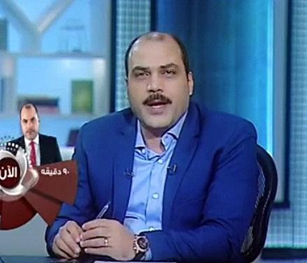 برنامج 90 دقيقة حلقة الأربعاء 22-11-2017 مع محمد الباز