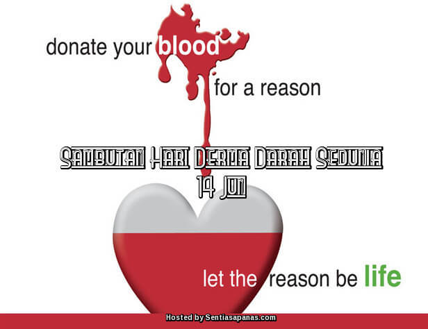 World Blood Donor Day