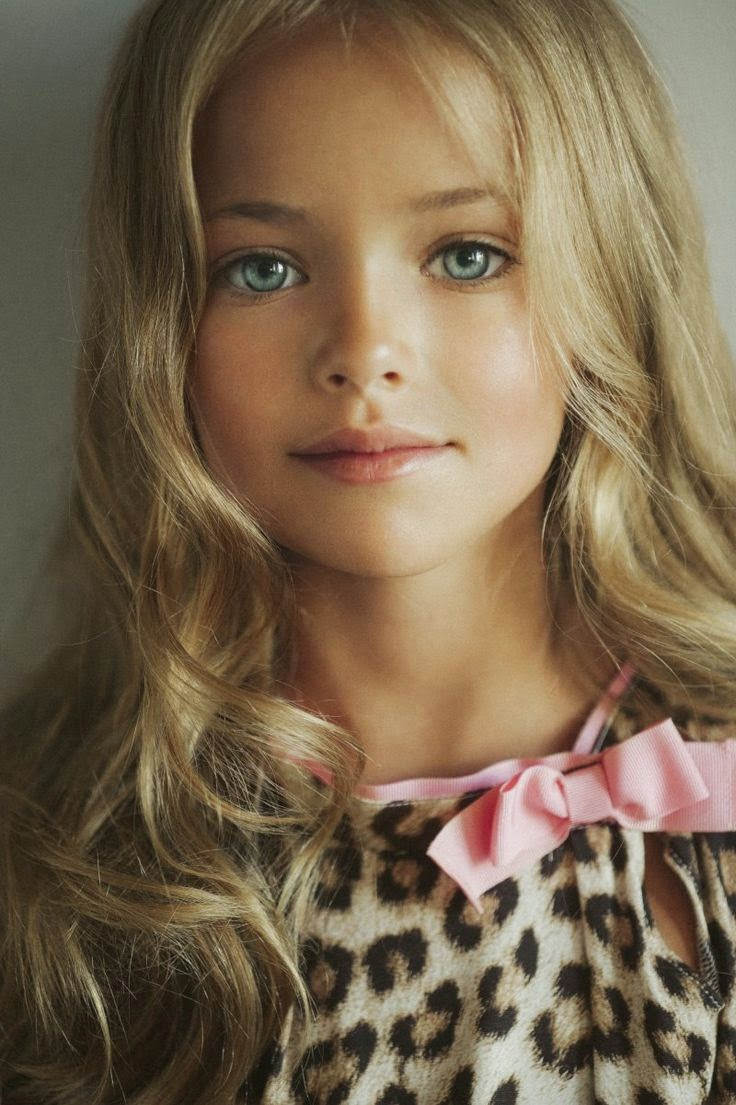 Concierge4Fashion: The most beautiful girl in the world ...