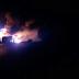 Ataques aéreos atingem comboios na Síria
