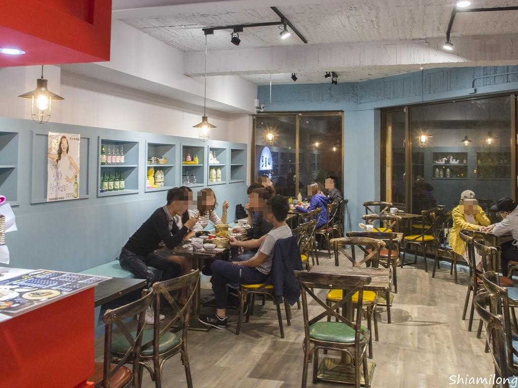【臺南】南區 ★ Oppadak 歐巴答韓式炸雞 - 一段美麗的愛情讓韓國歐巴在這裡料理出道地的家鄉味韓式炸雞 @ 蝦米龍~ :: 痞客邦