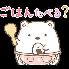 Sumikko Gurashi Family Stickers 2