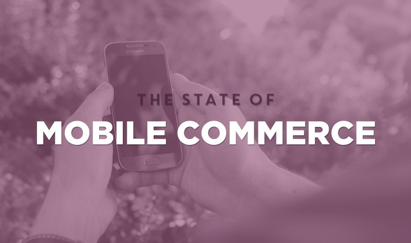 Keep Up to Date With the Latest Trends in Mobile Marketing - #infographic