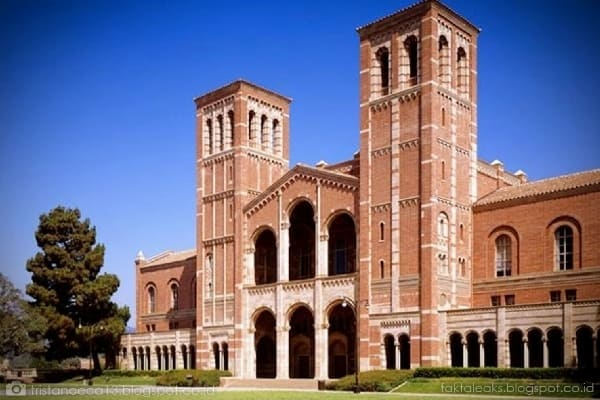 Universitas California Los Angeles UCLA