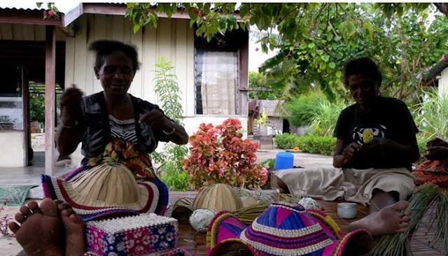 Desa Wisata Suwandarek