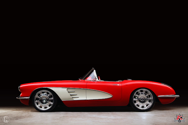20+ Corvette Kindig It Design Pictures and Ideas on Meta Networks