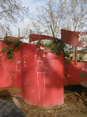 Coeur de Jardin, JMB, Bordeaux, malooka