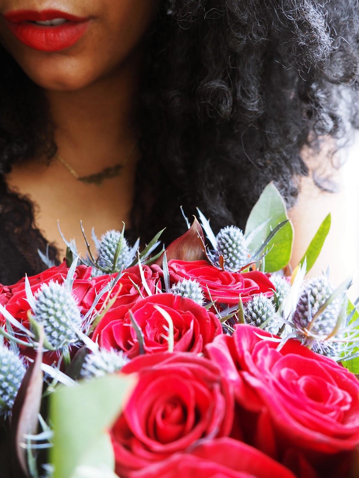 Prestige Valentines Roses