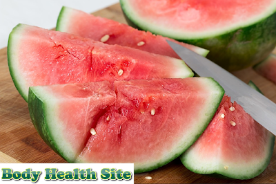 Sweet and Nutritious. Do not Miss Watermelon Benefits