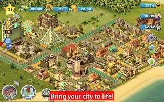 City Island 4 v1.6.8 Mod