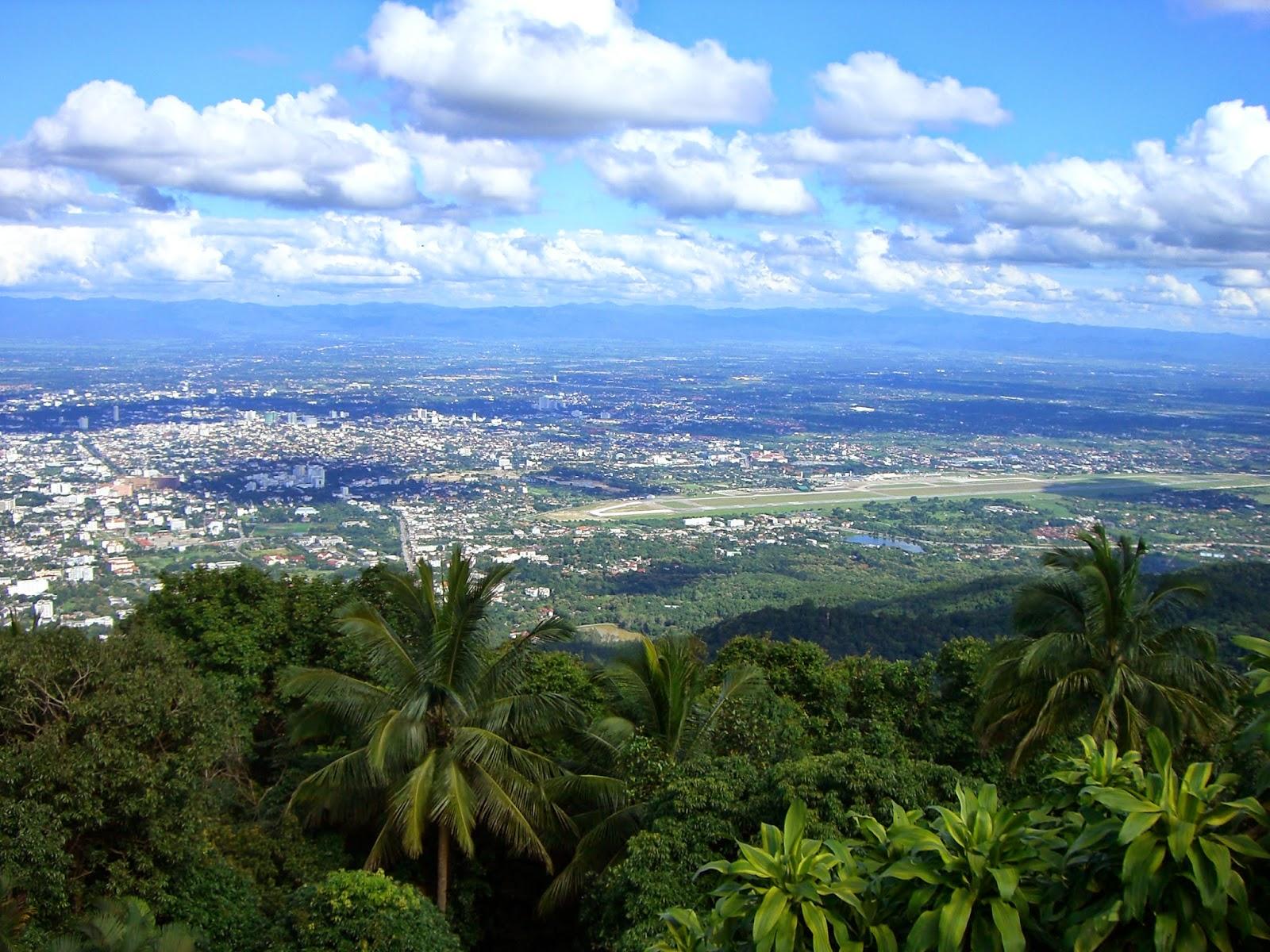 Chiang Mai, Thailand - Tourist Destinations