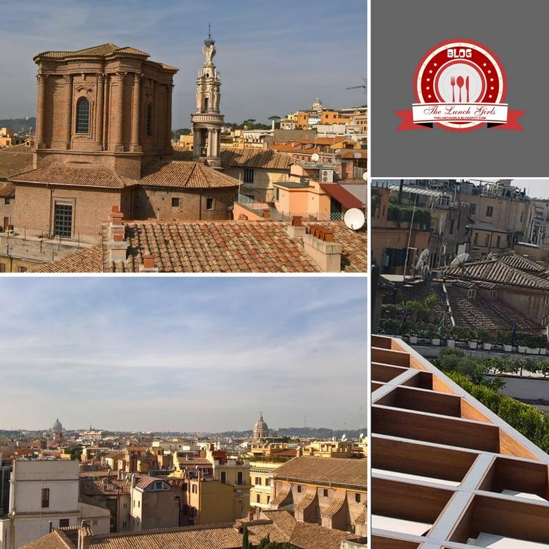 La nuova Rinascente di Roma | The Lunch Girls