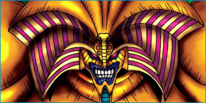 Destino RPG: [Yugioh Duel Links] El peligro de Exodia