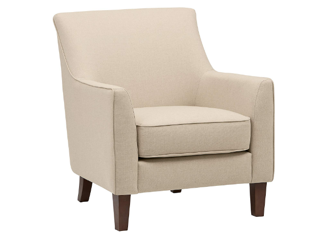 Stone & Beam Cheyanne Accent Chair