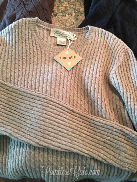 4b6fbf210946 Brooks Brothers Sweater