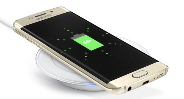 fast charging galaxy s6 edge plus