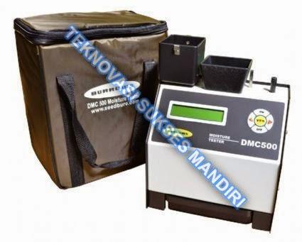 Alat Ukur kadar air biji-bijian DMC 500