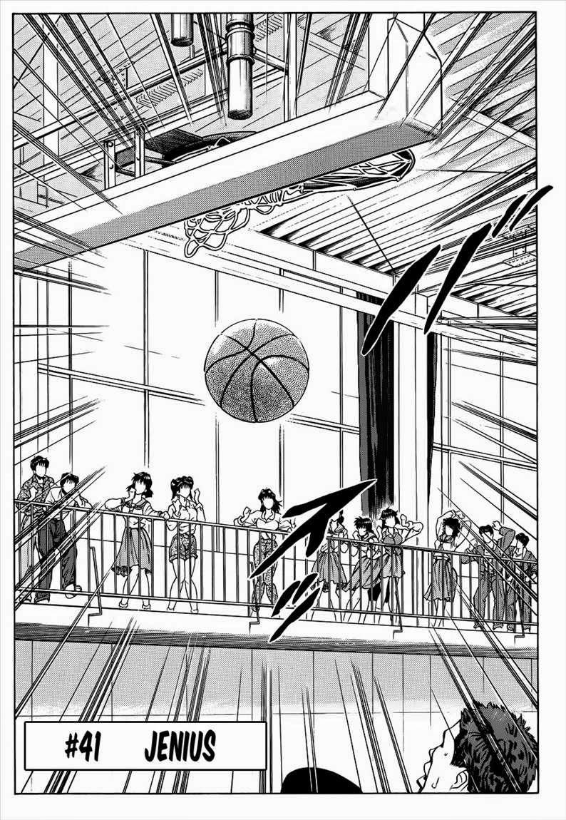 Komik slam dunk 041 - jenius 42 Indonesia slam dunk 041 - jenius Terbaru 1|Baca Manga Komik Indonesia|