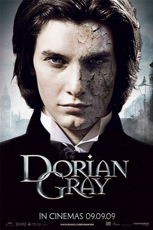 stephen dedalus and dorian gray A portrait of the young dorian gray that, like joyce's work, portrays and reveals the artist himself stephen dedalus's story of intended escape.
