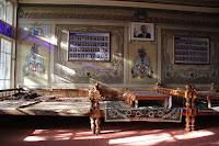 Uzbekistan, Samarkand, Faxrilari mahala, topchan, © L. Gigout, 2012