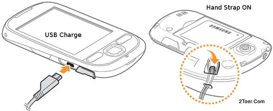 Easy Repair: Archive Samsung restore battery installation