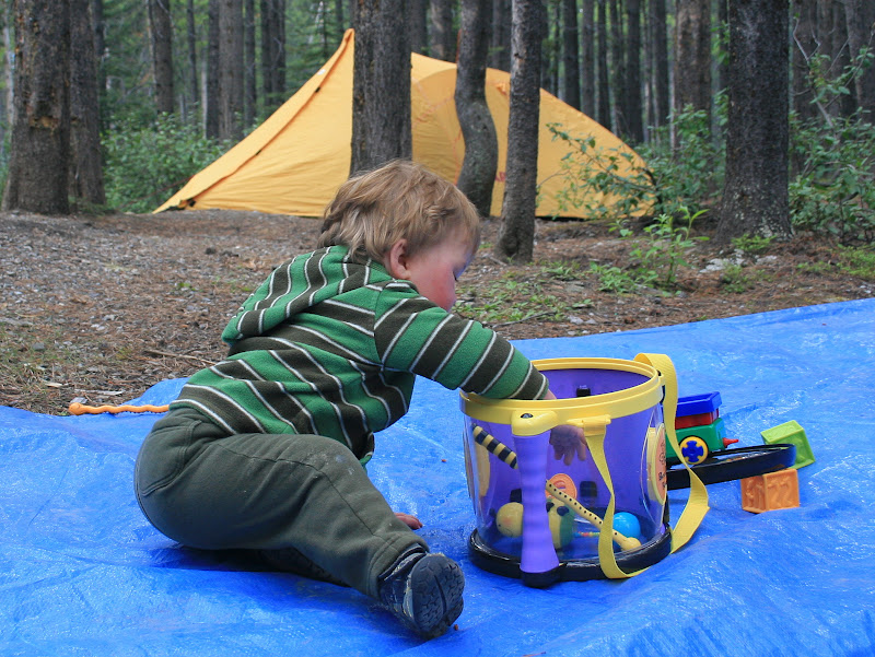 51db704ec Family Adventures in the Canadian Rockies  Family Camping Made Easy ...