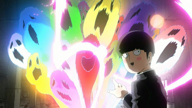 why is mob psycho the best anime in 2019
