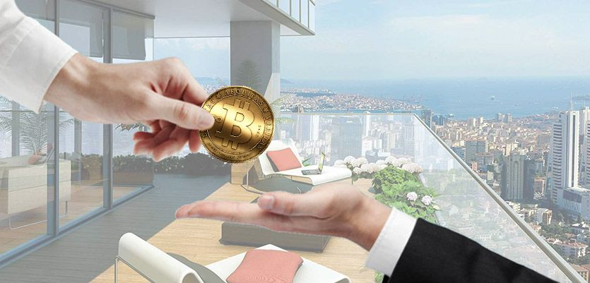 Sell And Buy An Apartment In Bitcoin, Miami Gives The Example! :
