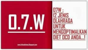 Diet OCD: Seminggu Turun 4 kg, Tetap Bisa Makan Enak