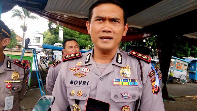 Amankan Tabligh Akbar Garut Personel Gabungan TNI-Polri Telah Disiap Siagakan