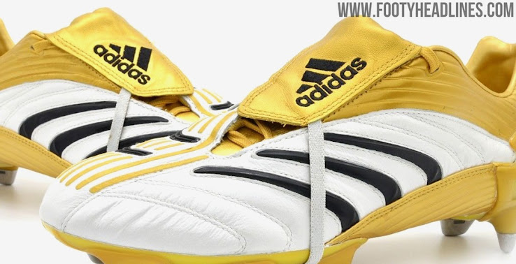 Exclusive Adidas To Release Adidas Predator Absolute Remake Boots In 2020 Footy Headlines