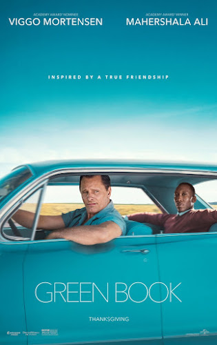 Green Book (BRRip 720p Ingles Subtitulada) (2018)