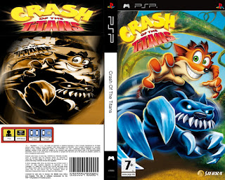 Download Game Crash Of The Titans PSP Full Version Iso For PC | Murnia Games