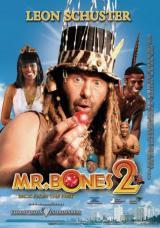 Mr Bones 2: Hechicero del pasado (2008) Comedia con Leon Schuster