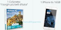 Logo Vinci gratis cofanetti Smartbox e Iphone 6S