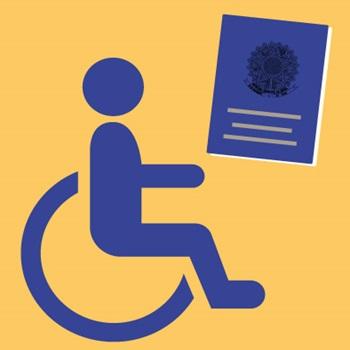 Salvação ou Maldição, O que você acha da lei de cotas para Deficientes?