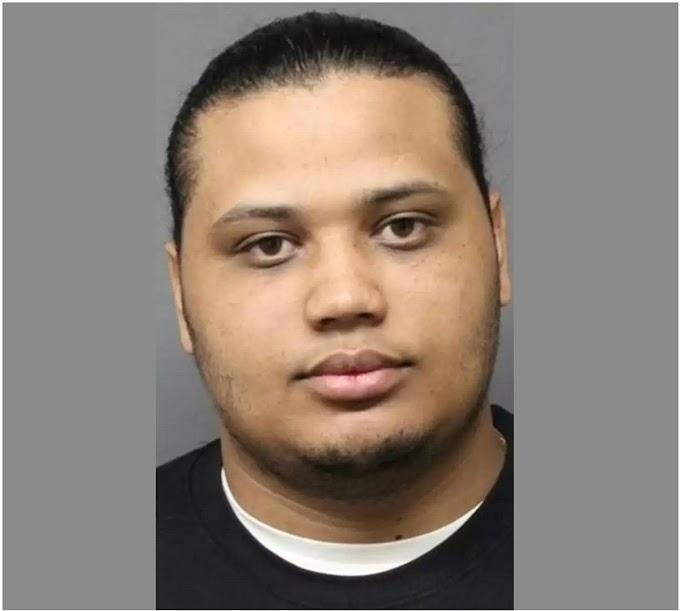Taxista dominicano de Uber arrestado por tráfico de heroína en Nueva Jersey