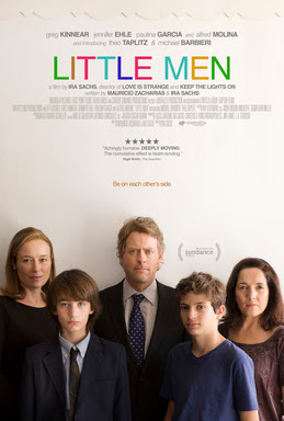 Little Men Poster Film
