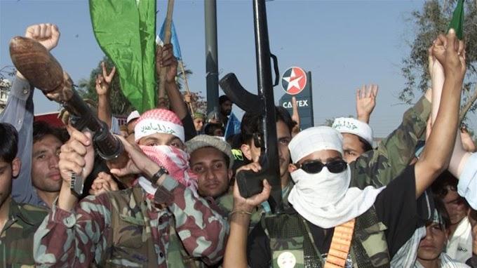 US names Hizbul Mujahideen as 'terrorist' group