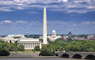 National Mall at Washington D.C.