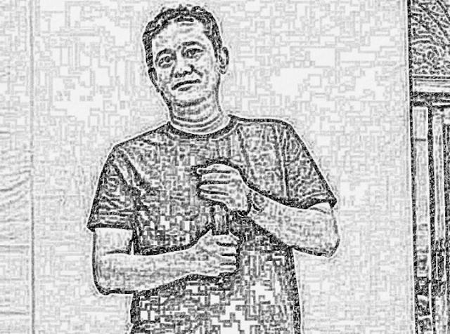 Profil dan Biodata Lengkap Denny Siregar | Penulis Profesional