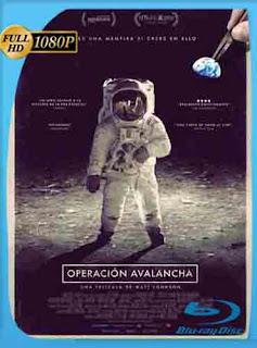 Operación Avalancha (2016) HD [1080p] Latino [Mega | GDrive] SilvestreHD