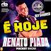 Renato Piaba realizará pocket show nesta sexta-feira dia 11 de outubro no CEMAN em Ruy Barbosa