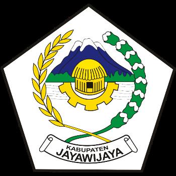 Logo Kabupaten Jayawijaya PNG