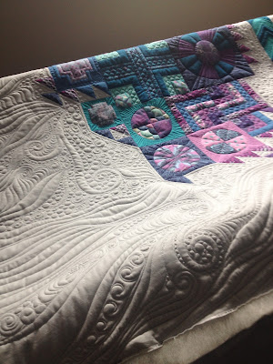 Urban Quiltworks The Tula Pink Butterfly Quilt Pic Heavy