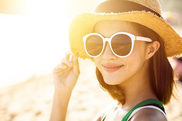 Bahaya Sinar UV, Lindungi Kulit dengan Lotion Susu Kambing