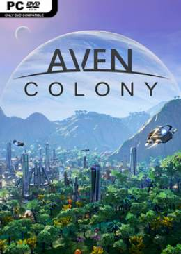 Aven Colony PC [Full] Español [MEGA]