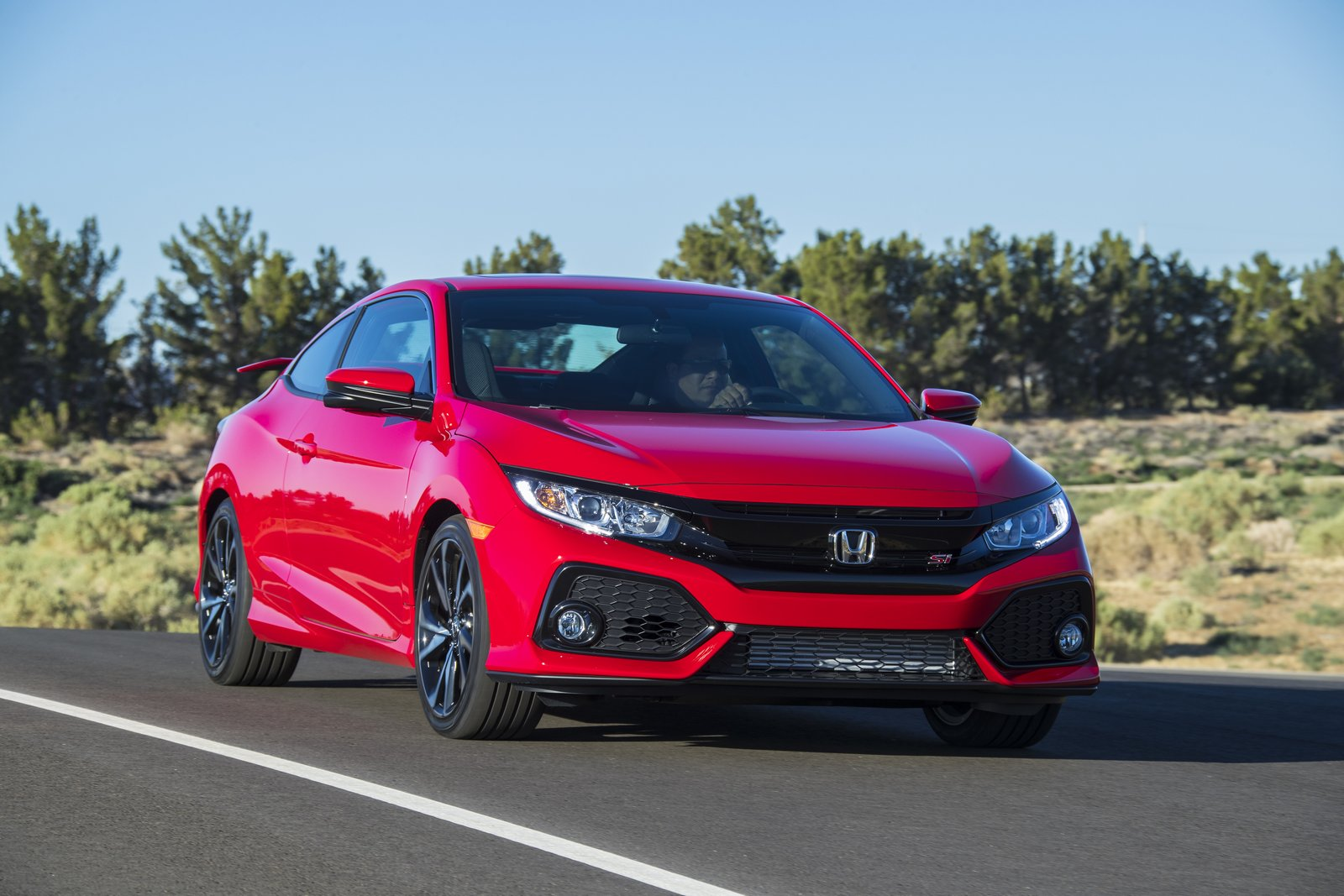 Engineering Explained Finds Turbo 2017 Honda Civic Si