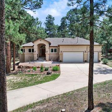 Our Colorado Home